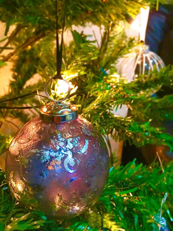 Christmas at Warwick