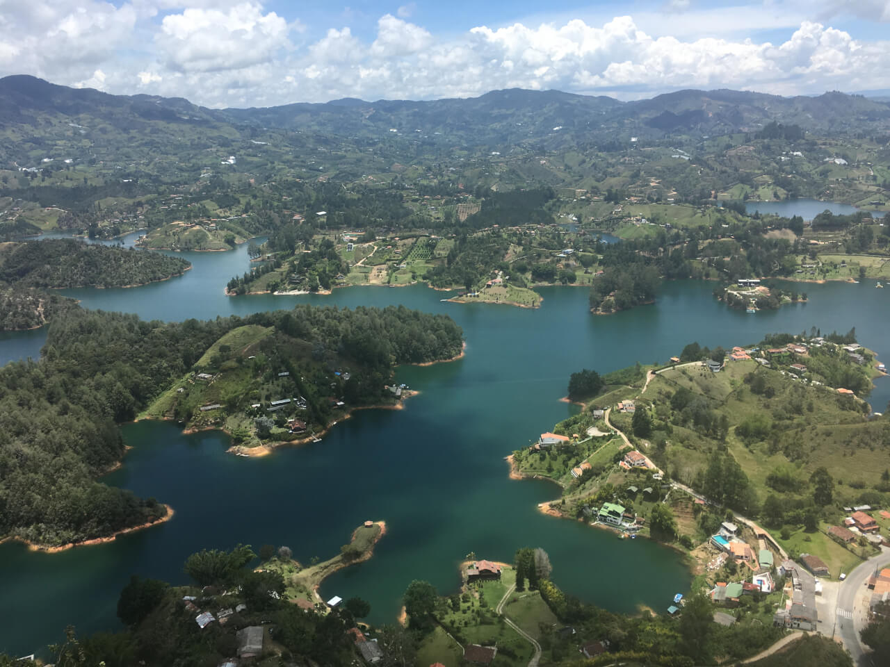 A Short Stay in Medellín: Part 2