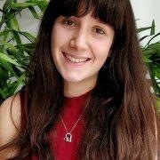 Rebecca Preedy