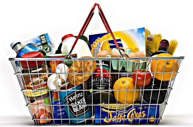 Conquering the Weekly Food Shop