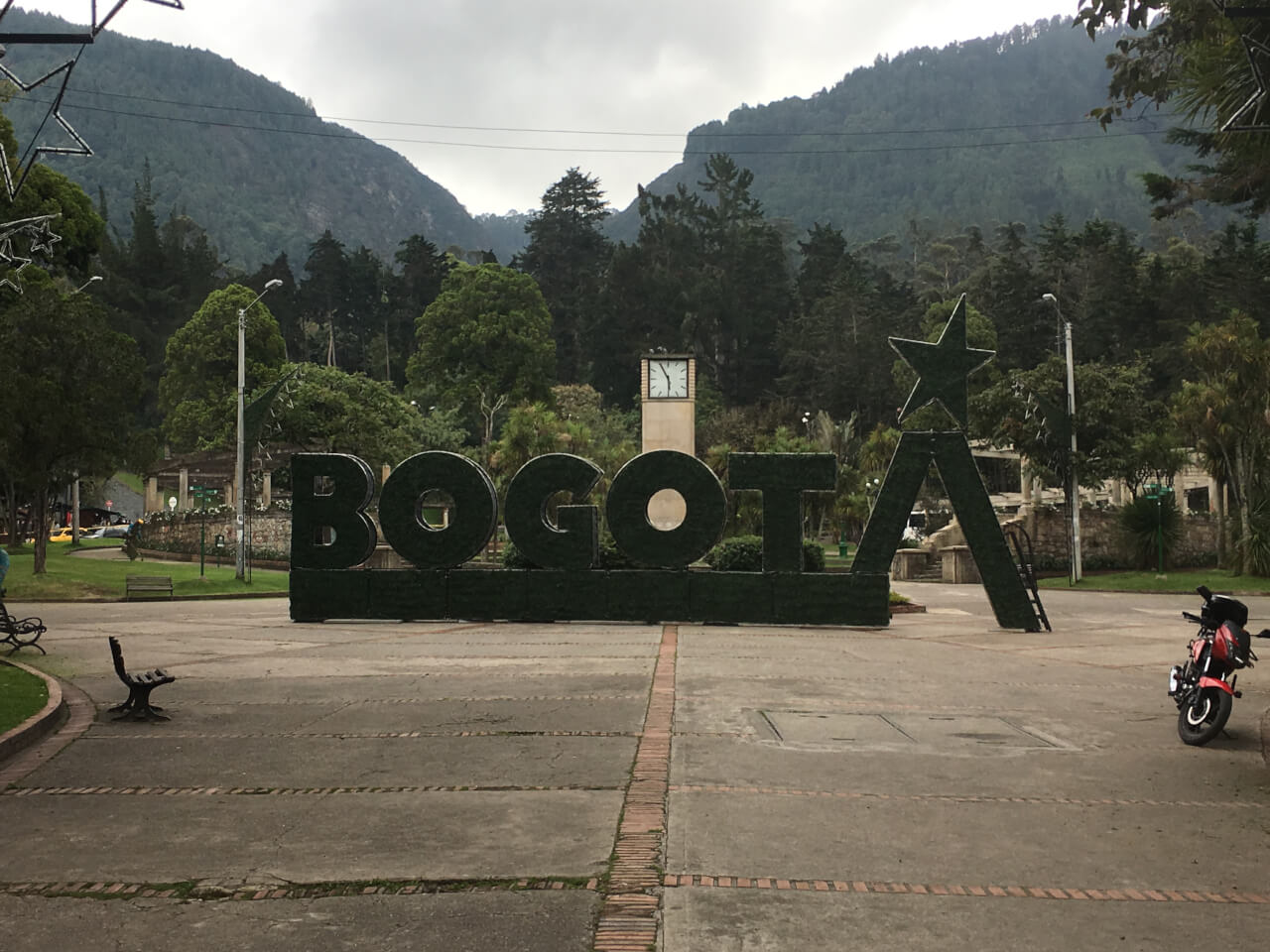 My Guide to Bogotá: Part 1