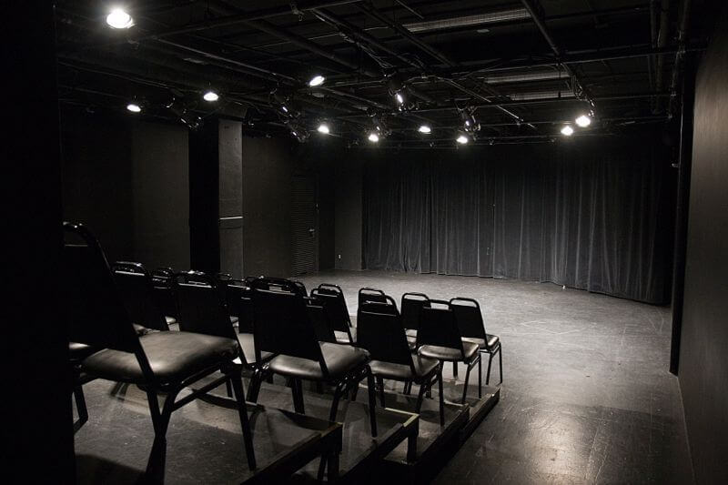 Why study theatre at the University of Warwick?
