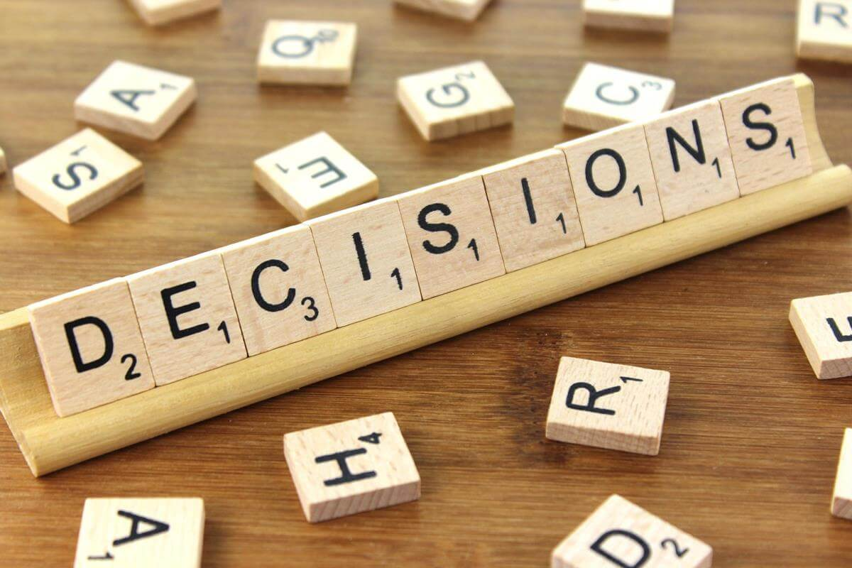 Decisions, Decisions: A PPE guide to first year module choices