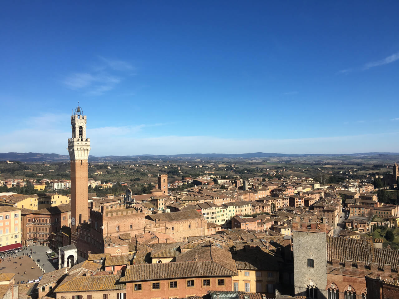 My Guide to Siena, Italy