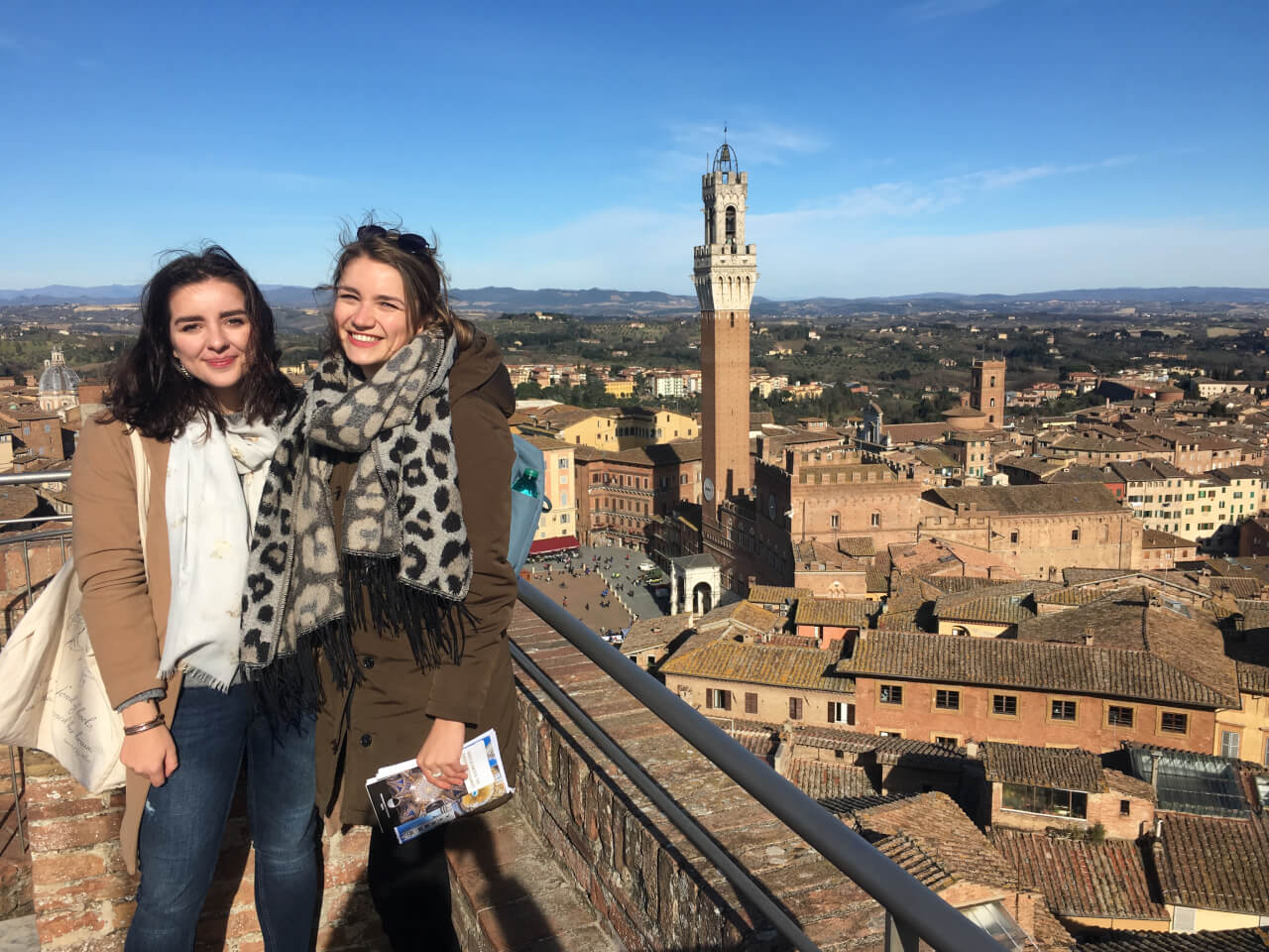 The Tuscan Dolce Vita: Snapshots of Siena & Florence