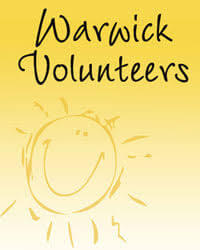 Why I volunteer at Warwick and how you can too!