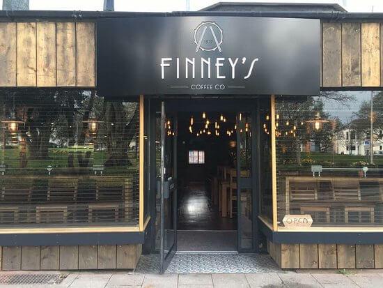 Finneys