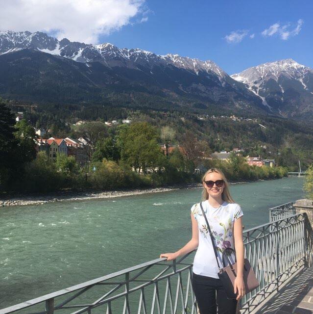 Melissa Innsbruck