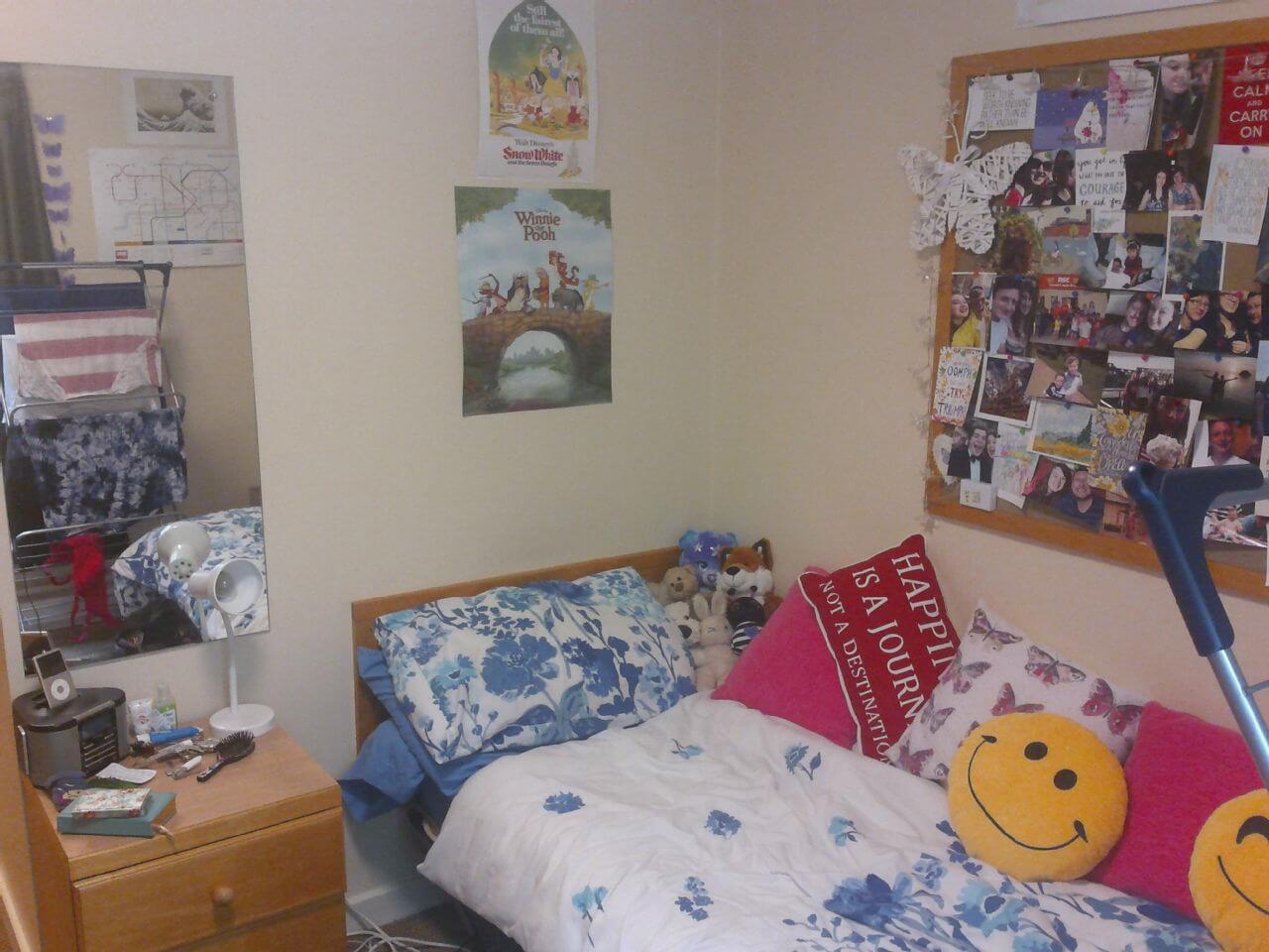 AV Bedroom 2