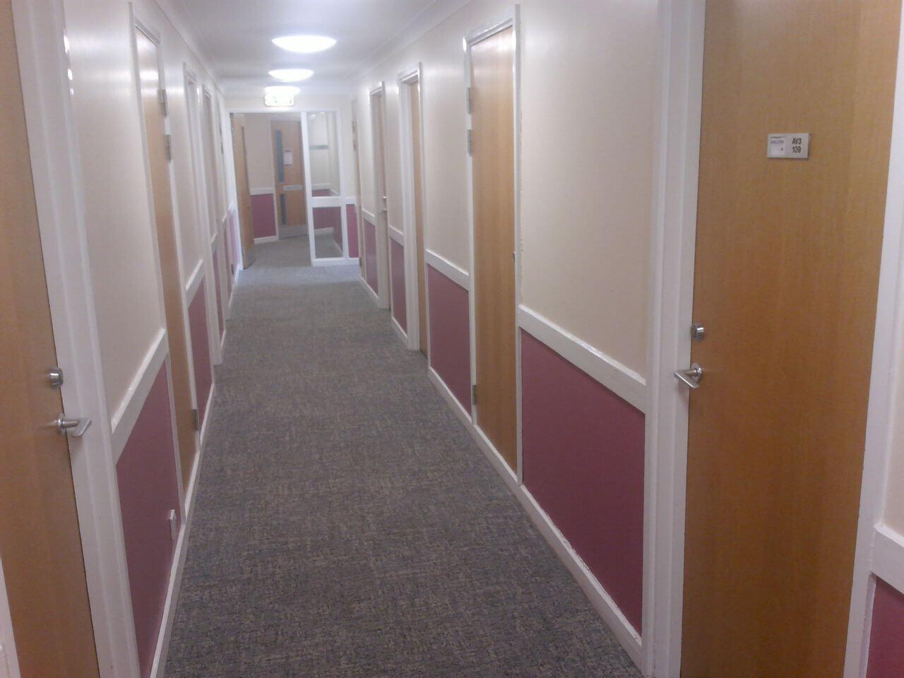 AV Corridor