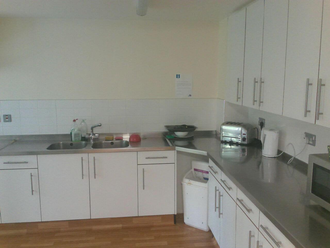 AV Kitchen 2