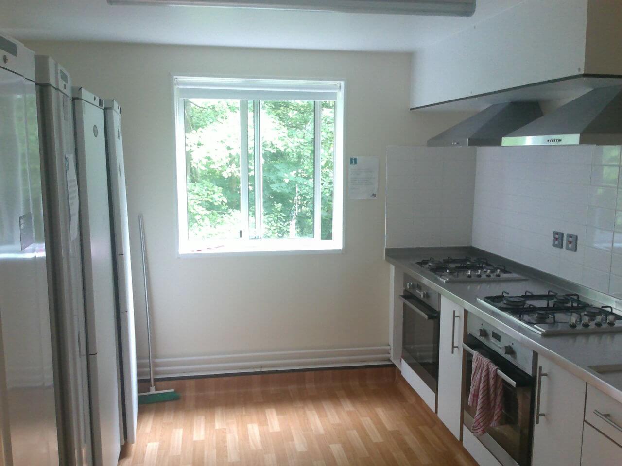 AV Kitchen