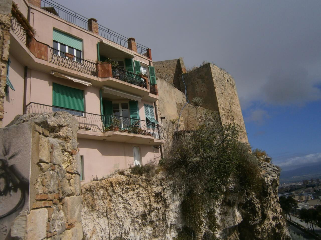 Immersive Italian: A trip to Sardinia