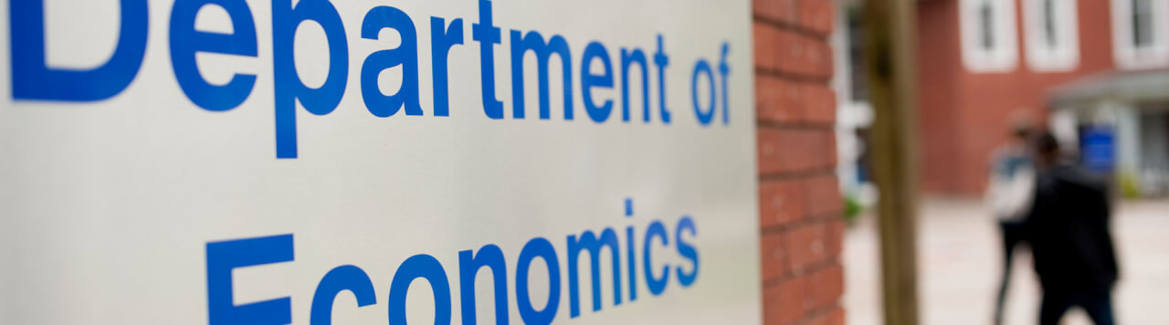 Economics L100 – an in-depth guide to first year modules