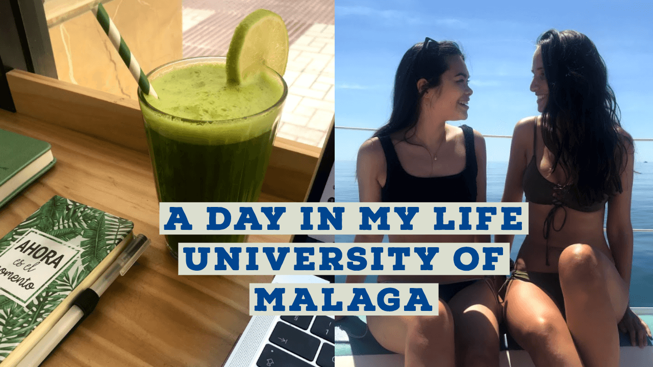 Year Abroad Student | A Day In My Life