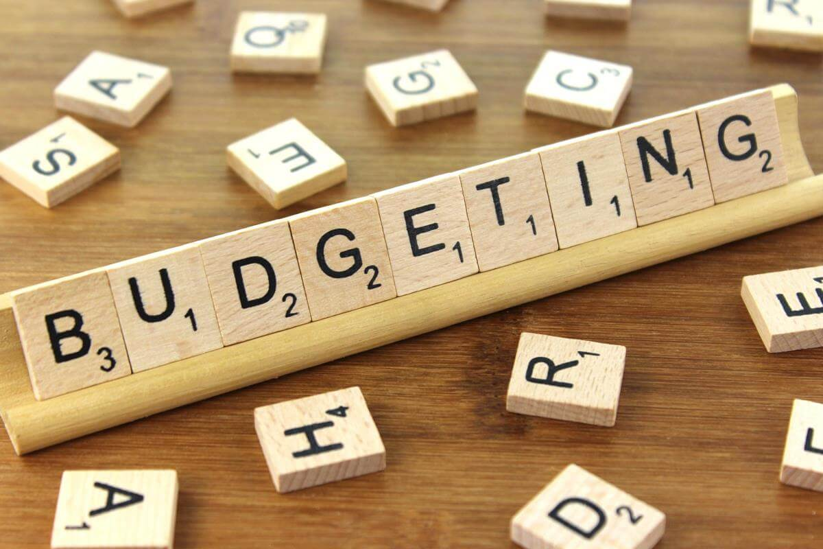 Budgeting: a Guide to Get You Started