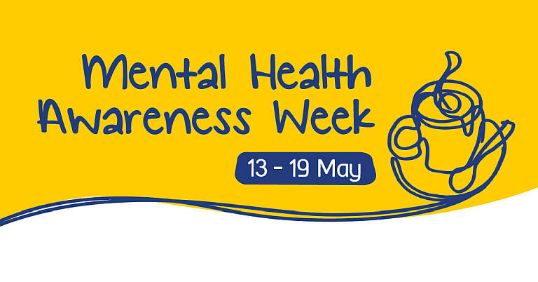 Some considerations for Mental Health Awareness Week