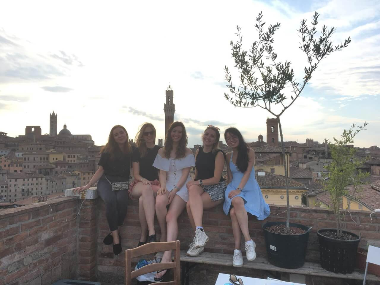 Arrivederci Siena! The end of my Year Abroad