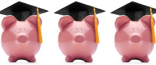 Financial advice for university