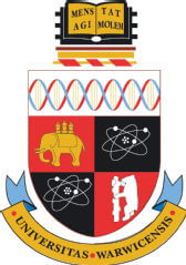 Warwick Crest: The meaning behind our coat of arms