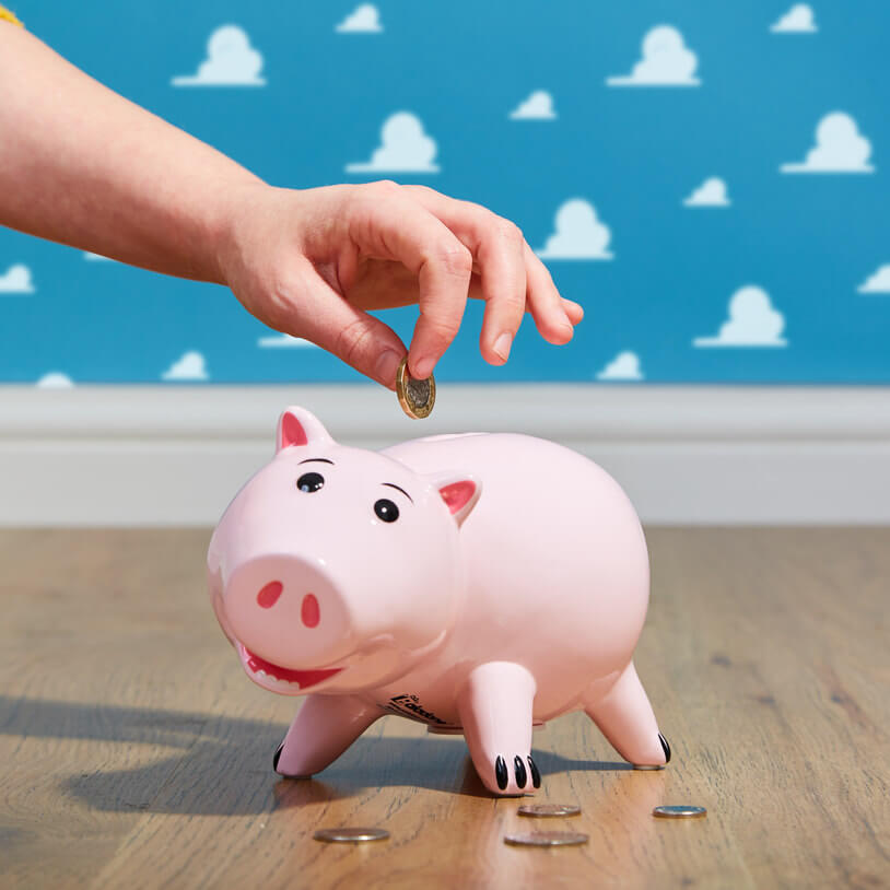 3 Top Money Saving Tips