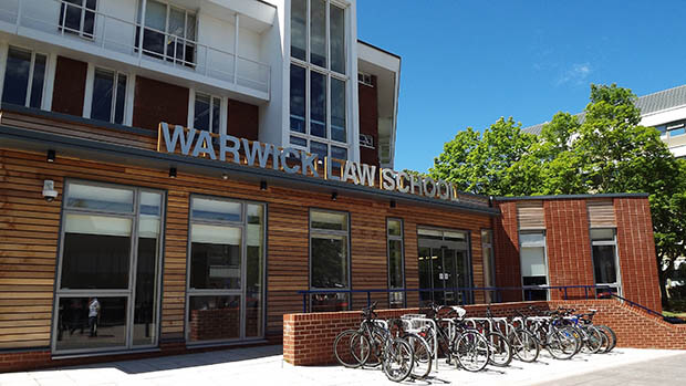 5 Unconventional Reasons to Study Law at Warwick