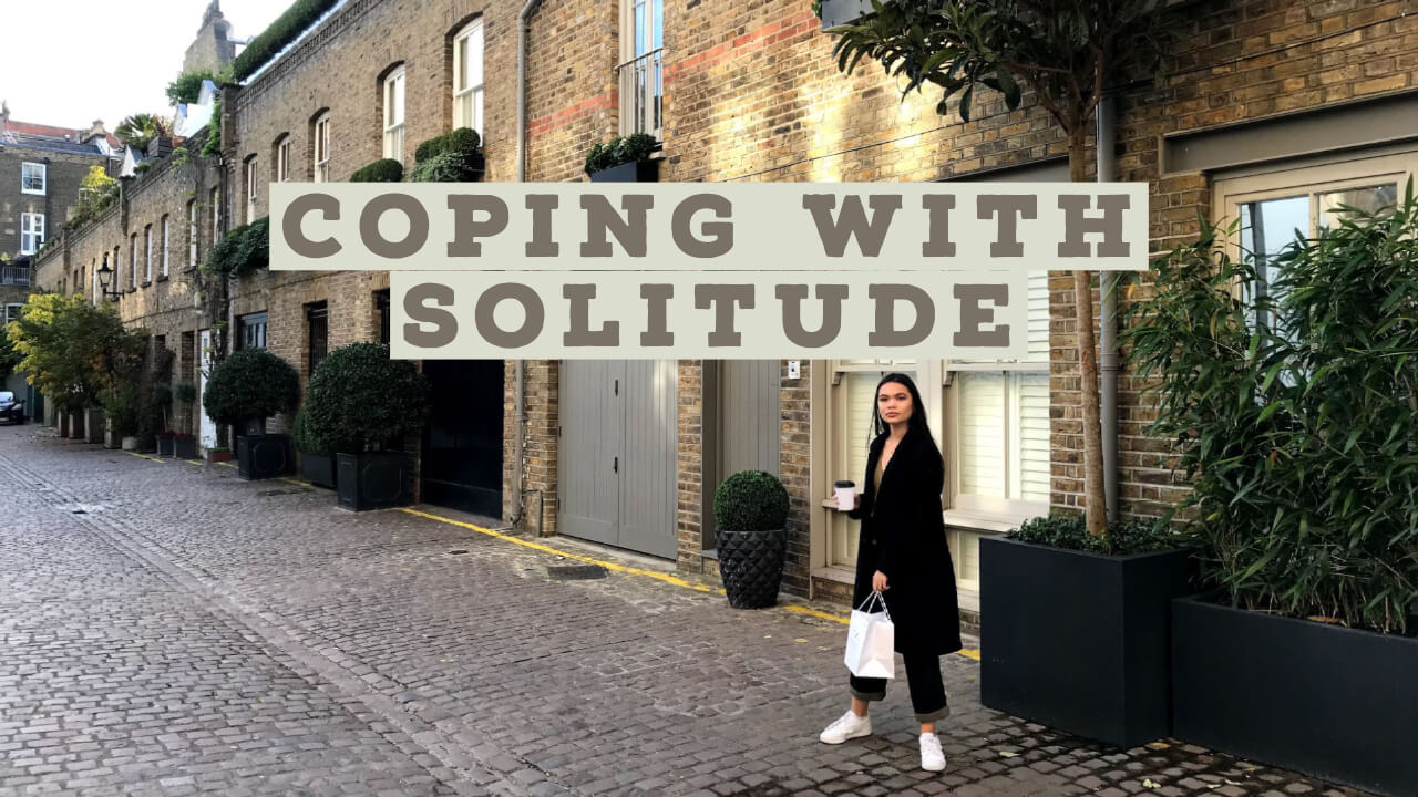 Coping with Solitude