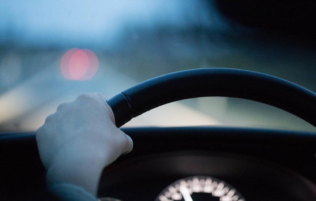To drive or not to drive…is that a question?