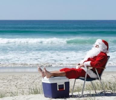 Stuck in Crimbo Limbo? Here's how to use your holidays effectively