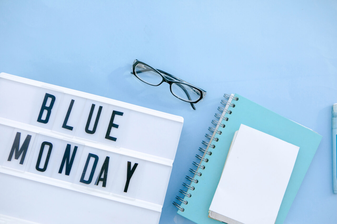 Blue Monday: 'the most depressing day of the year'