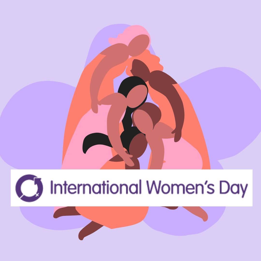 International Women's Day 2020 #Eachforequal