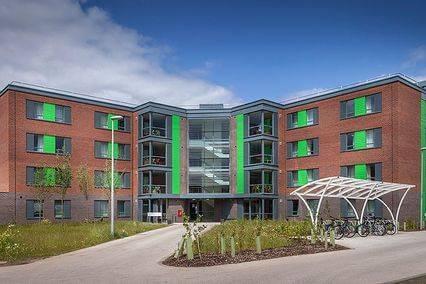 Choosing your Warwick Accommodation