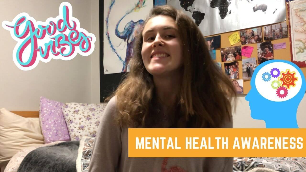 Happy University Mental Health Awareness Day!