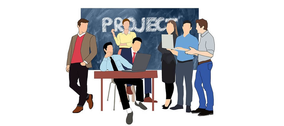 Challenges and Opportunities of a Group Project