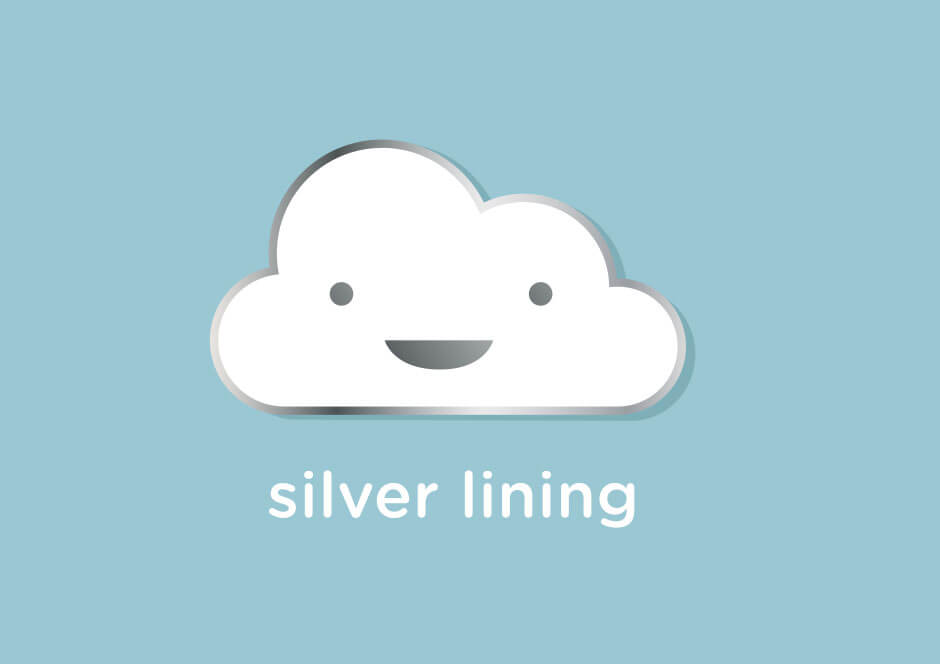 Finding the Silver Lining in Social Distancing ☁