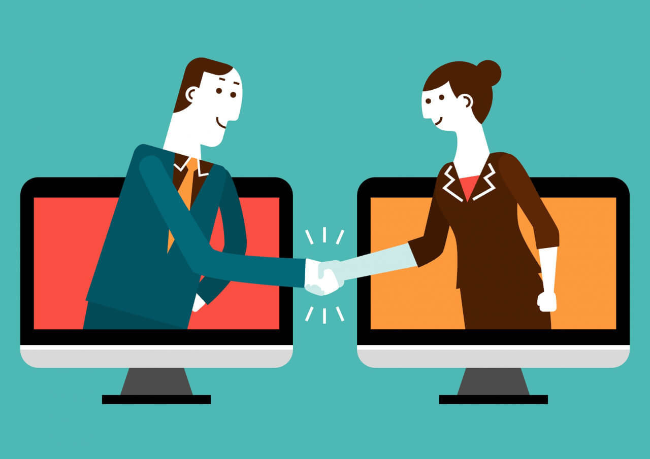 Virtual Interview tips and etiquette