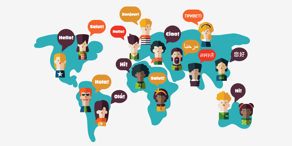 Language, Culture and Communication: why it's worth taking it