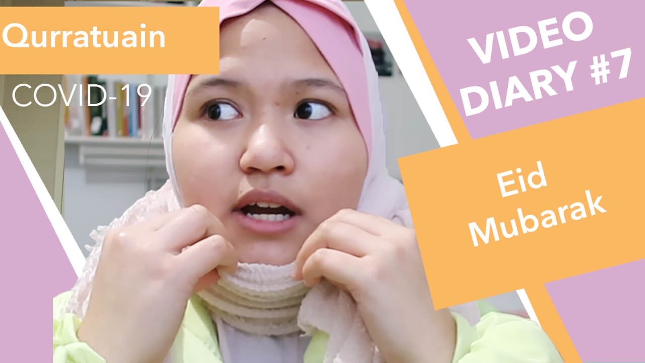 Eid Mubarak Vlog