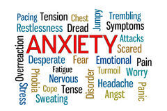 Easing your Anxiety