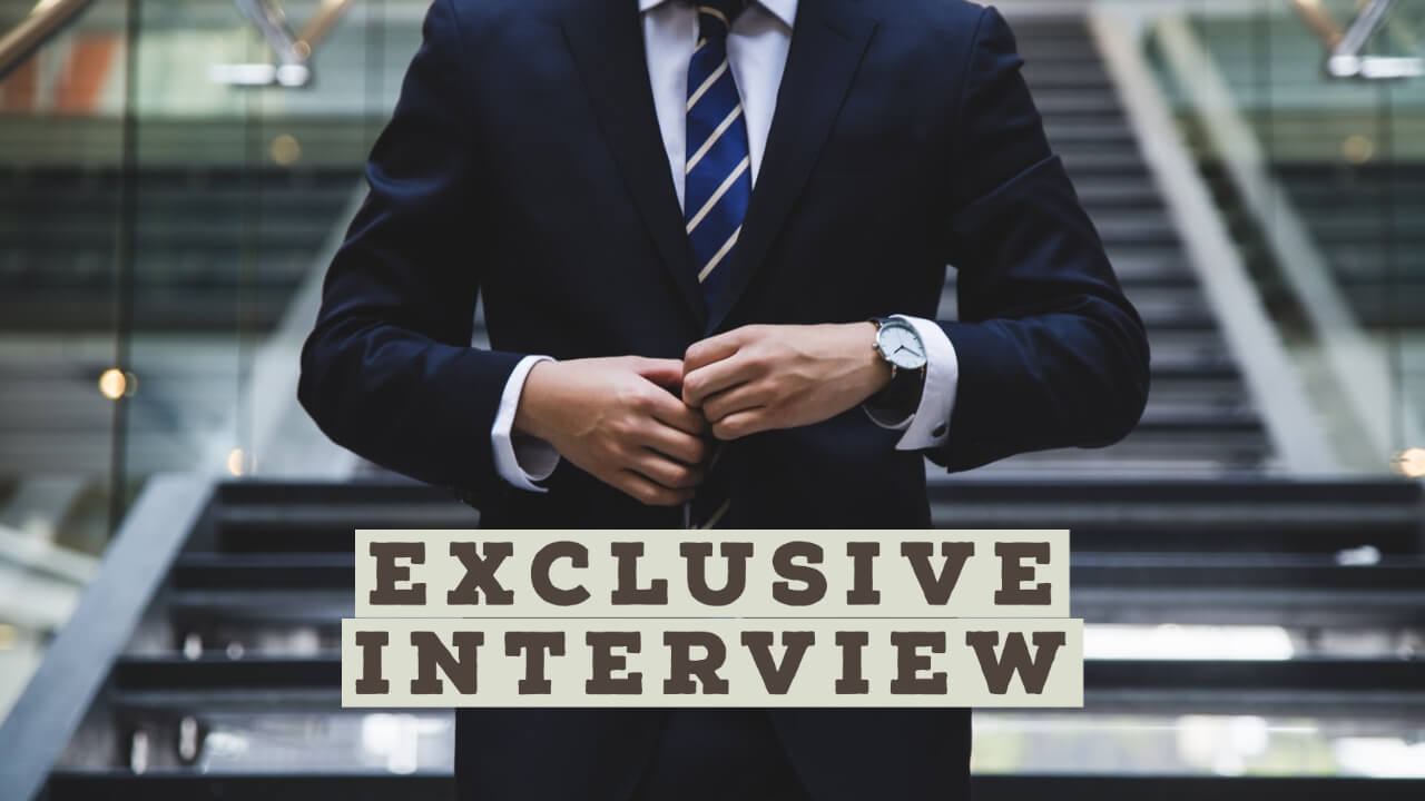 Graduating into an unstable job market – Exclusive interview with Thierry Cambray