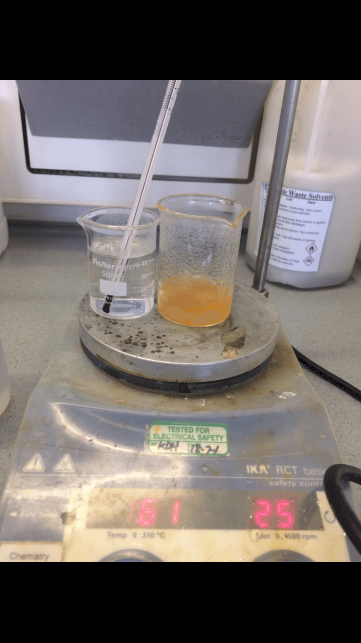 Preparing for each year of your chemistry degree (part two)
