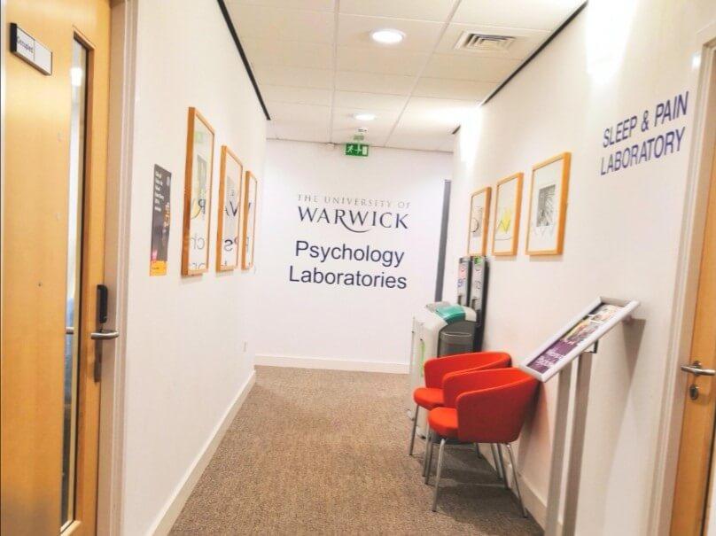 Why Psychology at Warwick?