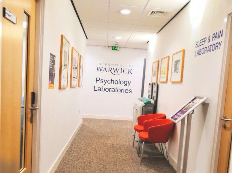 Why Psychology at Warwick?