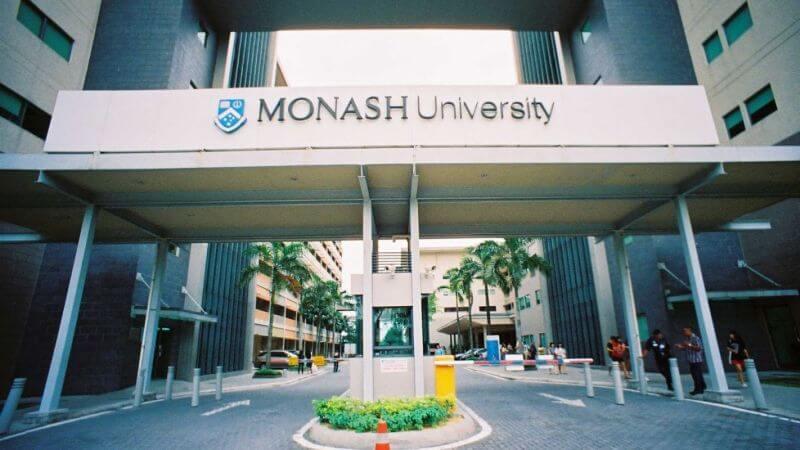 Monash Malaysia – A Virtual Tour