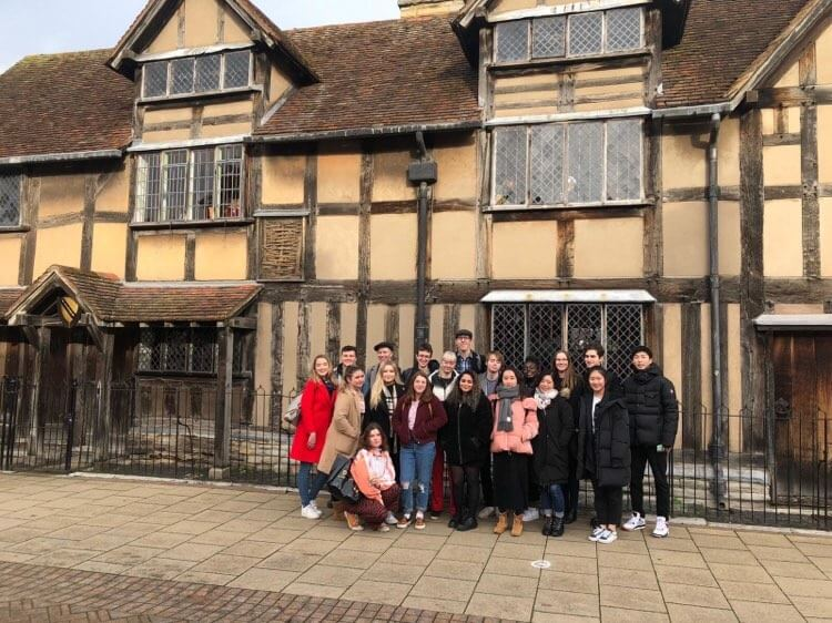 Interview: What's it like studying Theatre & Performance at Warwick as an international student?
