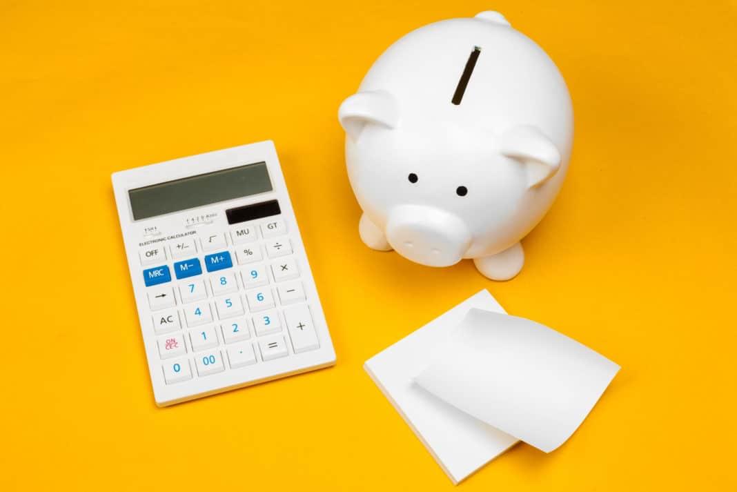Budgeting at University