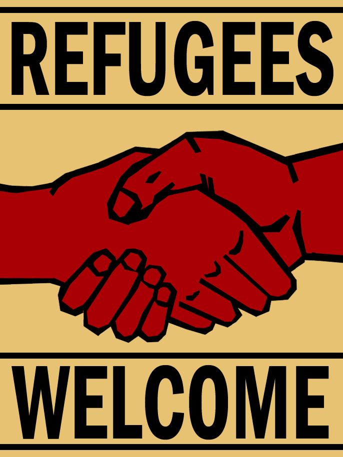 Societies at Warwick: Student Action for Refugees