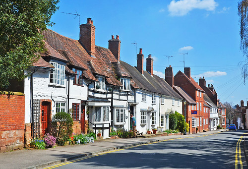 What it is like to live in Kenilworth?