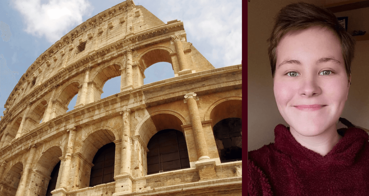 Classics Graduate Interview: Nicky Leathard