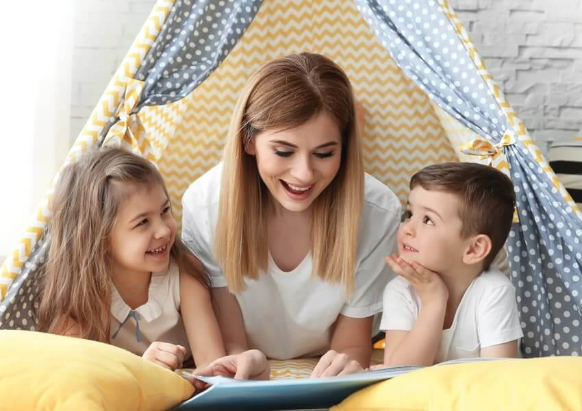 My Experience as a Fille Au Pair